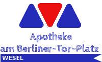 Apotheke Wesel Logo